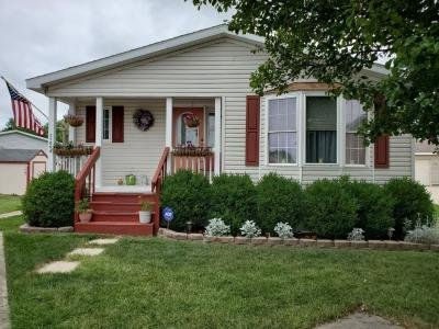 Mobile Home at 11094 Sapling Court Miamisburg, OH 45342