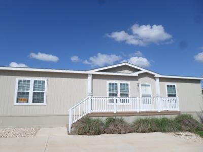 Mobile Home at 7460 Kitty Hawk Rd. Site 435 Converse, TX 78109