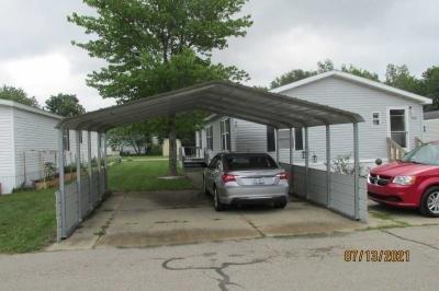 Mobile Home at 6266 Merino Ave SE Grand Rapids, MI 49548