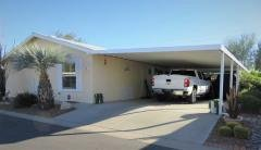 Photo 5 of 58 of home located at 3700 S Ironwood Dr., Lot #17 Apache Junction, AZ 85120