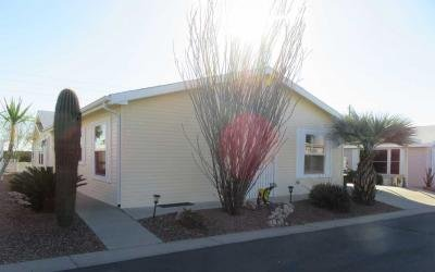Mobile Home at 3700 S Ironwood Dr., Lot #17 Apache Junction, AZ 85120