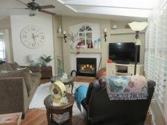 Photo 4 of 58 of home located at 3700 S Ironwood Dr., Lot #17 Apache Junction, AZ 85120