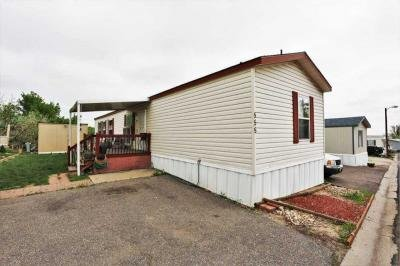 Mobile Home at 9400 Elm Ct, #555 Federal Heights, CO 80260