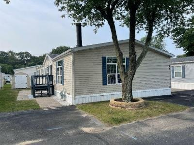 Mobile Home at 7959 Telegraph Rd Lot 45 Severn, MD 21144
