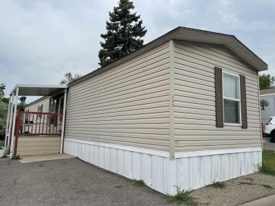 Mobile Home at 2550 W. 96th Ave. #380 Federal Heights, CO 80260