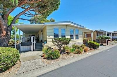 Mobile Home at 148 Polynesia Way Union City, CA 94587