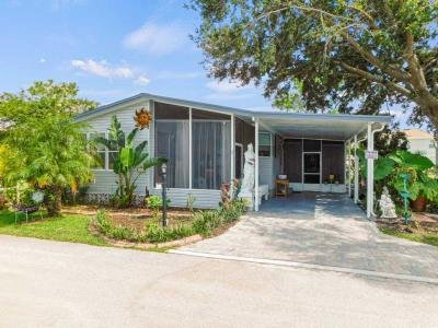 Mobile Home at 4672 White Pine Avenue Kissimmee, FL 34758