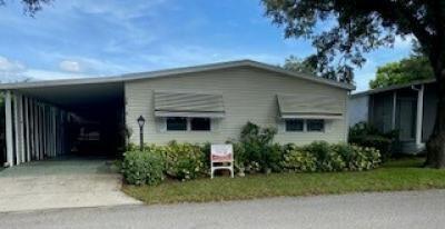 Mobile Home at 510 Strawberry Blvd Valrico, FL 33594