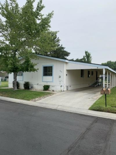 Mobile Home at 2023 Champagne Carson City, NV 89701