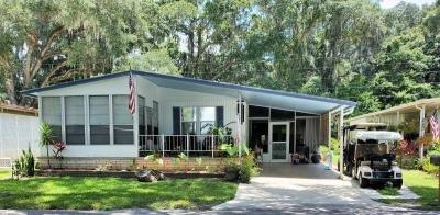 Mobile Home at 5042 Doyle Road Brooksville, FL 34601