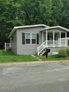 Photo 1 of 15 of home located at 9508 Acorn Park Street Capitol Heights, MD 20743