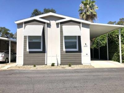 Mobile Home at 6239 Freedom Lane #46 Citrus Heights, CA 95621