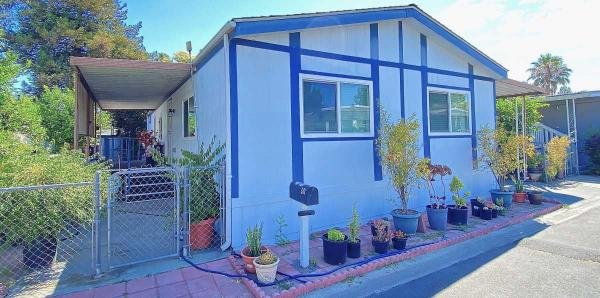 Photo 1 of 2 of home located at 411 Lewis Road #381 San Jose, CA 95111