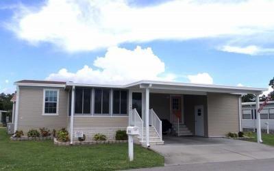 Mobile Home at 3516 Edam Street Sarasota, FL 34234