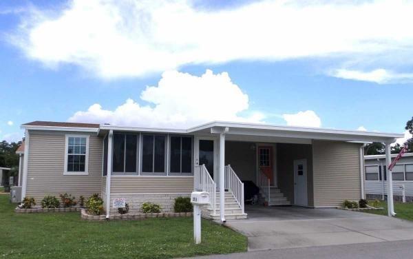 Photo 1 of 2 of home located at 3516 Edam Street Sarasota, FL 34234