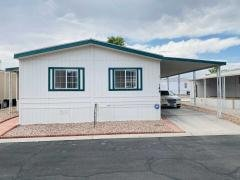 Photo 1 of 25 of home located at 4800 Vegas Valley Las Vegas, NV 89121