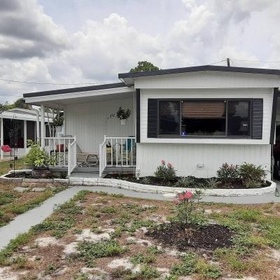 Mobile Home at 1271 Independence Dr South Daytona, FL 32119