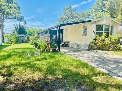 Mobile Home at 2475 Madrid Drive Melbourne, FL 32940