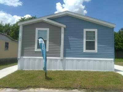Mobile Home at 12130 Us Highway 41 South Lot 133 Gibsonton, FL 33534