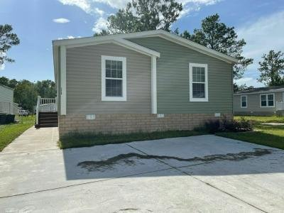 Mobile Home at 6539 Townsend Rd, #278 Jacksonville, FL 32244
