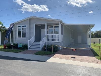 Mobile Home at 403 Joseph Way Lot 259 Tarpon Springs, FL 34689