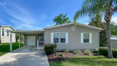 Mobile Home at 223 Littler Lane Lady Lake, FL 32159