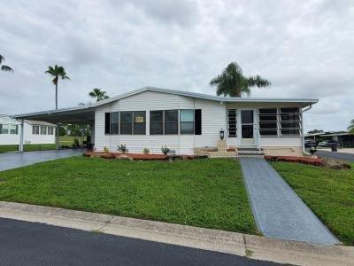 Mobile Home at 3827 Bayou Drive North Ruskin, FL 33570