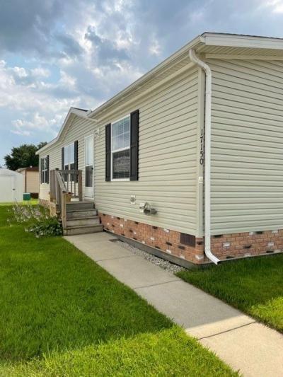 Mobile Home at 17150 Brookhurst Macomb, MI 48044