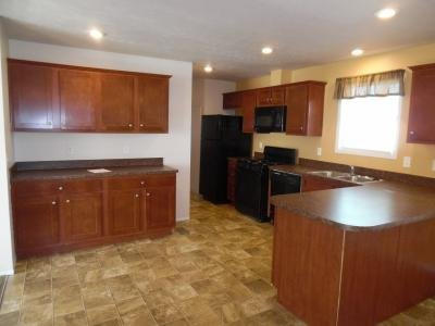 Mobile Home at 41021 Old Michigan Lot 200 Canton, MI 48188