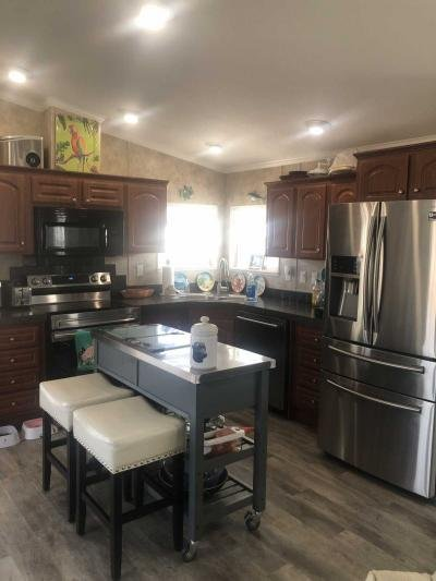 Mobile Home at 75 Gosiute Trl Fort Myers Beach, FL 33931