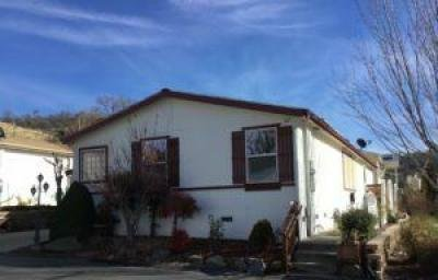 Mobile Home at 46041 Road 415 Lot # 127 Coarsegold, CA 93614