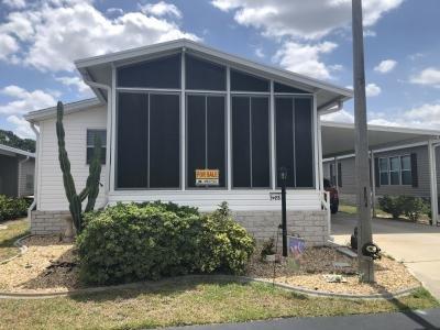 Mobile Home at 29200 S. Jones Loop Road, #23 Punta Gorda, FL 33950