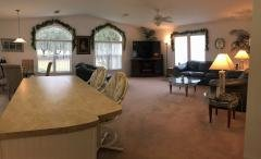 Photo 5 of 27 of home located at 4006 Rock Rose Ln Zephyrhills, FL 33541