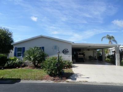 Mobile Home at 304 Southhampton Blvd Auburndale, FL 33823