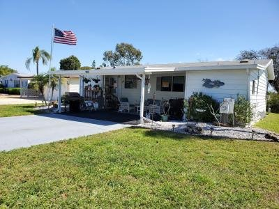 Mobile Home at 2108 Sawgrass Ln Ruskin, FL 33570