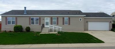 Mobile Home at 11653 Harbor Manor Holland, MI 49424