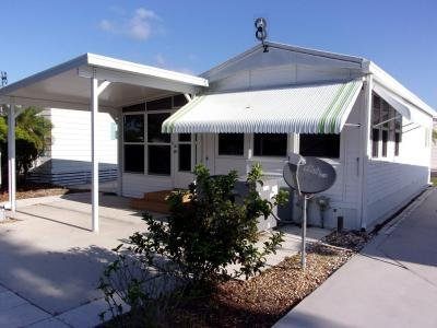 Mobile Home at 1107 Chinook Fort Myers Beach, FL 33931