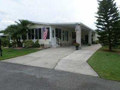 Mobile Home at 491 Goldenrod Cir. S. Auburndale, FL 33823