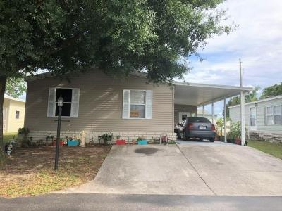 Mobile Home at 1104 Windmill Grove Circle Orlando, FL 32828