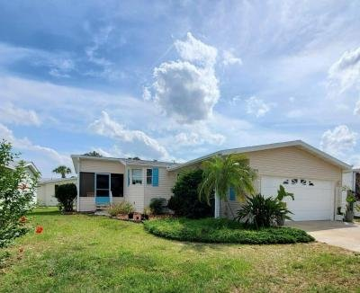 Mobile Home at 2120 Bayou Drive South Ruskin, FL 33570