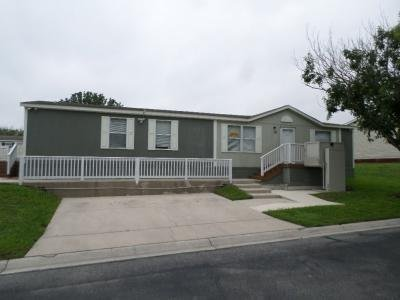 Mobile Home at 7460 Kitty Hawk Rd Site 078 Converse, TX 78109