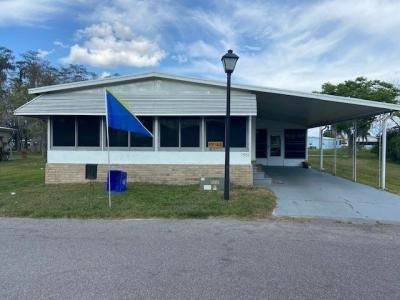 Mobile Home at 7951 Edgelake Drive Orlando, FL 32822