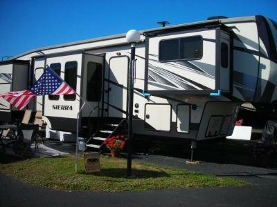 Mobile Home at Site 329 6233 Lowery St. Bushnell, FL 33513