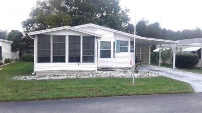 Mobile Home at 7050 W Walden Woods Drive Homosassa, FL 34446