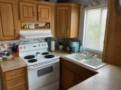 Photo 5 of 8 of home located at 1110 North Henness Rd. #168 Casa Grande, AZ 85122