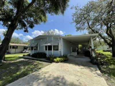 Mobile Home at 331 Mohawk Trail Winter Springs, FL 32708