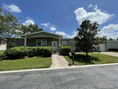 Mobile Home at 1085 Cherokee Village Trail Winter Springs, FL 32708