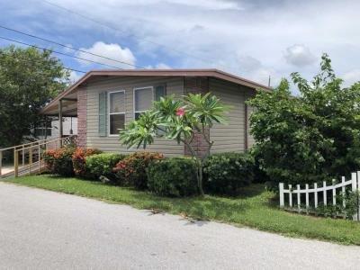 Mobile Home at 7403 46 Ave N, Saint Petersburg, FL 33709