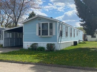 Mobile Home at 6219 Uw Hwy 151 #268 Janesville, WI 53546