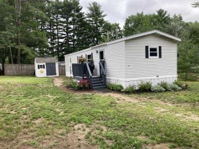 Mobile Home at 20 Ryefield Drive Old Orchard Beach, ME 04064